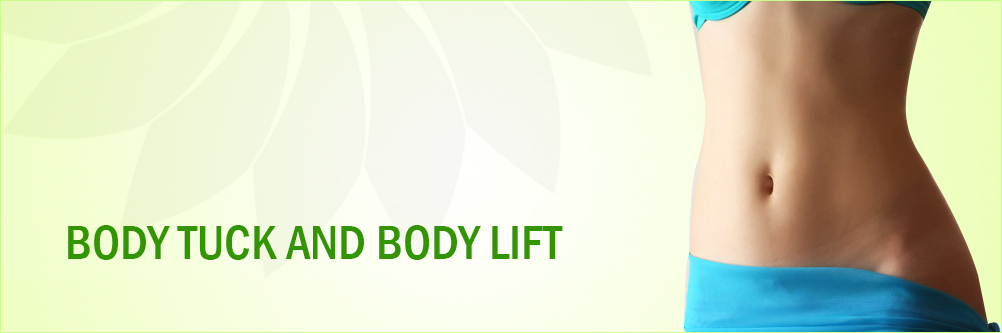Body Tuck and Body Lift Manufacturers