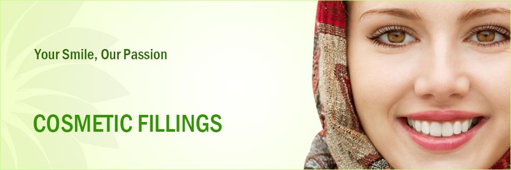 Cosmetic Fillings Manufacturers