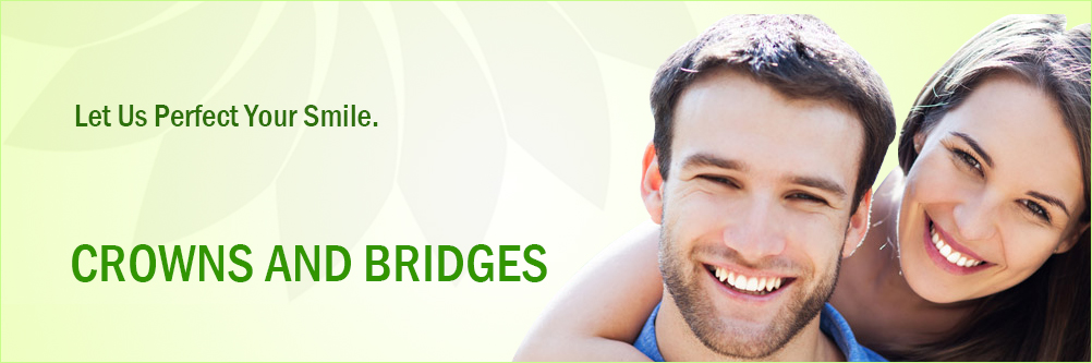 Crowns and Bridges Manufacturers