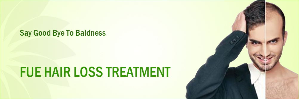 FUE Hair Loss Treatment Manufacturers